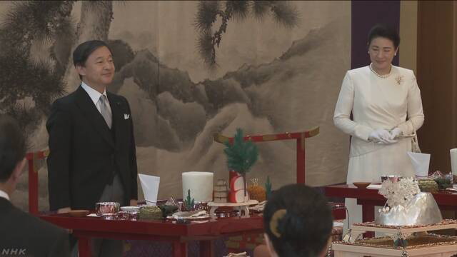 Hoàng hậu Masako ngày càng tỏa sáng, nổi bật nhất giữa các thành viên nữ hoàng gia Nhật trong sự kiện mới - ảnh 4