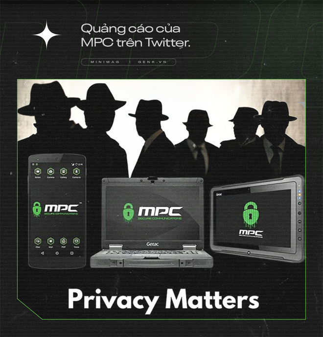Sởn da gà với công ty điện thoại bí ẩn nguy hiểm bậc nhất thế giới, được điều hành bởi những tên tội phạm máu lạnh - ảnh 8