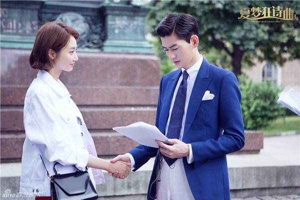 7 dự án Trung - Hàn đắp chiếu 4 năm không phát sóng: Toàn phim hot của thành viên EXO và F(x) - Ảnh 13.