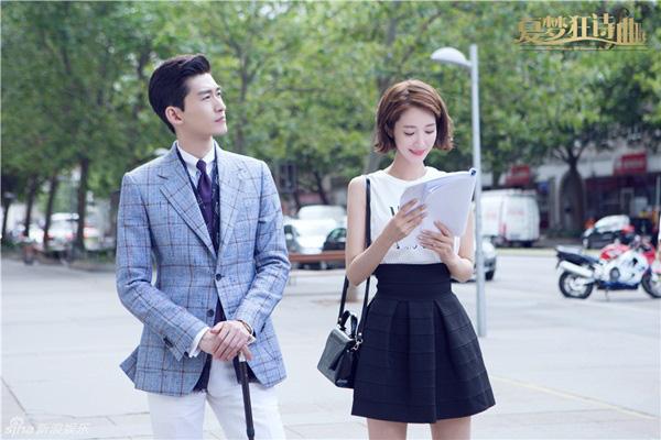 7 dự án Trung - Hàn đắp chiếu 4 năm không phát sóng: Toàn phim hot của thành viên EXO và F(x) - Ảnh 14.