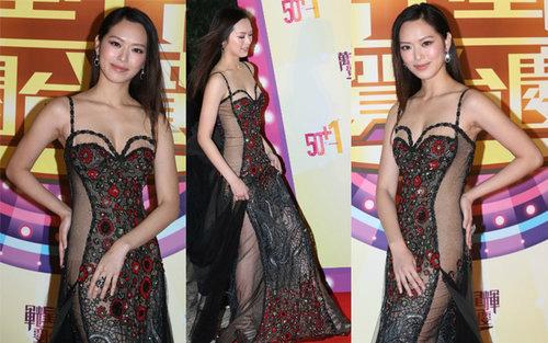 TVB bị chỉ trích gay gắt vì nhá hàng cảnh nóng tục tĩu, diễn viên muối mặt giải thích với nửa kia - ảnh 2
