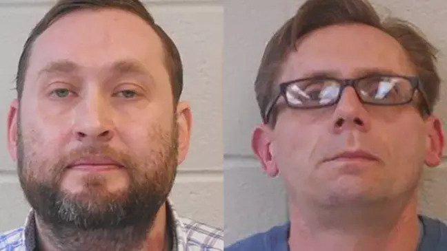 Hai giảng viên hóa học bị bắt vì điều chế ma túy đá tại trường đại học - ảnh 1