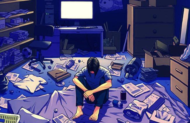 Hikikomori - Một thế hệ hơn 10 triệu người Nhật chối bỏ xã hội, sống ru rú trong nhà và trở thành nỗi xấu hổ của gia đình, bị người ngoài kì thị - ảnh 1
