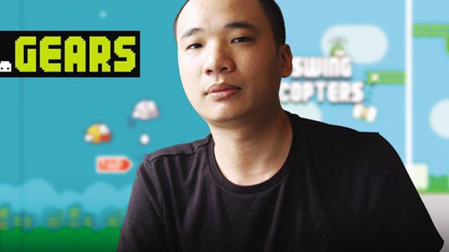 Nguyễn Hà Đông tái xuất sau 5 năm gỡ bỏ Flappy Bird: Đang ấp ủ game mới với công nghệ chưa từng có, nhưng xác suất thành công như cũ chỉ là 0,1% - ảnh 1