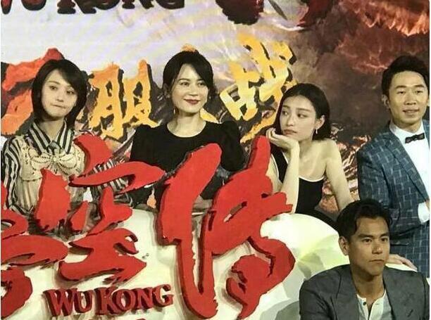 Tranh chấp trong giới diễn viên Hoa ngữ: Kịch tính và lắm drama còn hơn cả xem phim cung đấu - Ảnh 6.