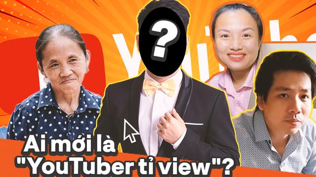 """Xếp hạng kênh Youtube ẩm thực - du lịch chất lượng nhất Việt Nam: Mỗi bà Tân Vlog xuất hiện, còn lại… """"lặn mất tăm"""" - Ảnh 1."""
