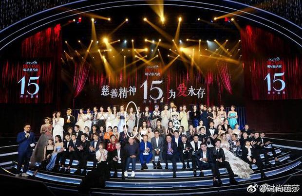 Tranh chấp trong giới diễn viên Hoa ngữ: Kịch tính và lắm drama còn hơn cả xem phim cung đấu - Ảnh 10.