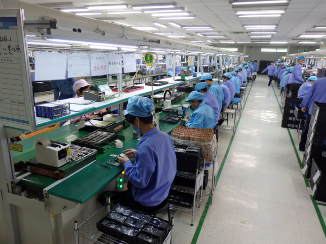 Vsmart nhận gia công cho các hãng khác, nhưng sẽ là hãng nào? Xiaomi, Google, Samsung hay chính là Apple? - ảnh 4