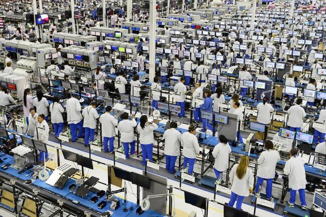 Vsmart nhận gia công cho các hãng khác, nhưng sẽ là hãng nào? Xiaomi, Google, Samsung hay chính là Apple? - ảnh 5
