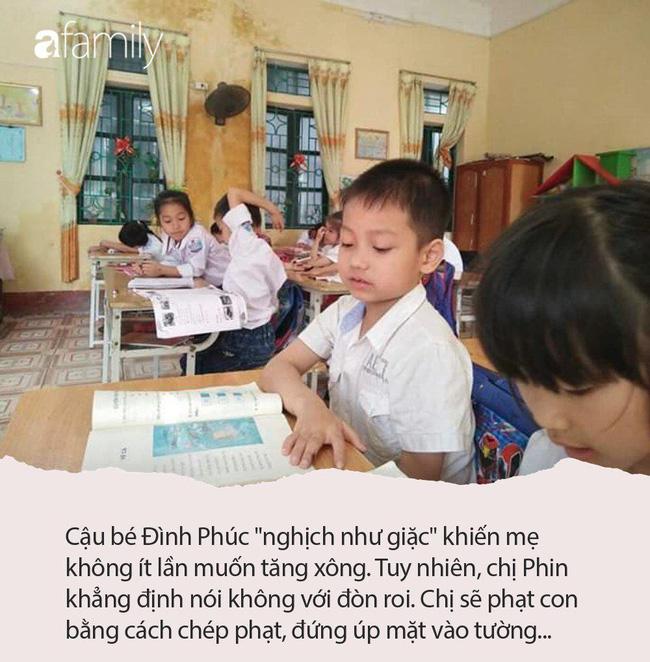 Cậu bé 9 tuổi viết thư cho Tôn Ngộ Không, đặt ẩn số bài toán là ă, khi mẹ hỏi lại lý sự khiến ai nấy phì cười - ảnh 8