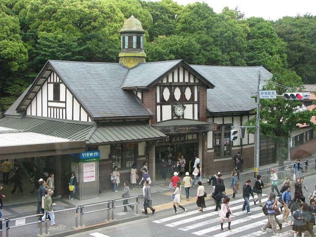 HOT: Nhà ga lâu đời và nổi tiếng bậc nhất ở Nhật Bản sắp bị đóng cửa vĩnh viễn, du khách tiếc nuối đòi giữ lại công trình - Ảnh 5.