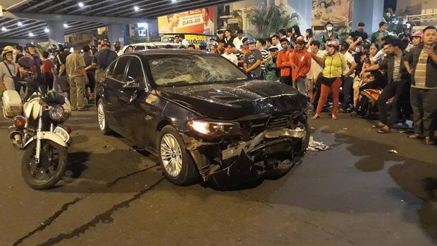 Nhìn lại những nữ tài xế lái ô tô gây tai nạn thương tâm, nhiều người rút ra thông điệp: Không cao gót, không sai sót chân ga! - Ảnh 3.
