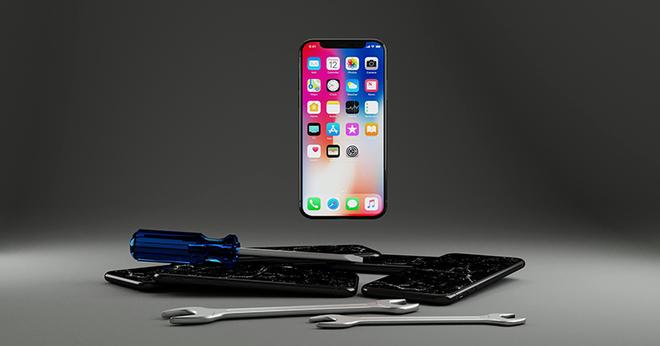 Apple không cho người dùng tự sửa chữa iPhone, vì sợ họ có thể tự làm hại bản thân - ảnh 2