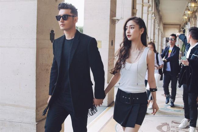 Thực hư chuyện Angela Baby đang gặp bất lợi trong quá trình thỏa thuận ly hôn với Huỳnh Hiểu Minh, thậm chí còn bị nhà chồng chèn ép? - ảnh 3