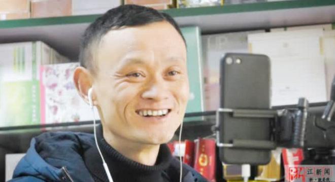 Mướn người mẫu mặt giống Jack Ma chụp ảnh quảng cáo, shop quần áo trên Taobao bị đóng cửa ngay lập tức - ảnh 6