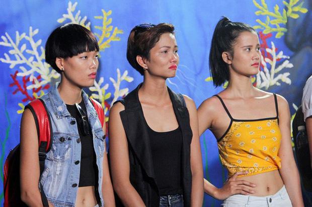Hoa hậu Hoàn vũ Việt Nam 2019 và những cuộc tái ngộ định mệnh - ảnh 4