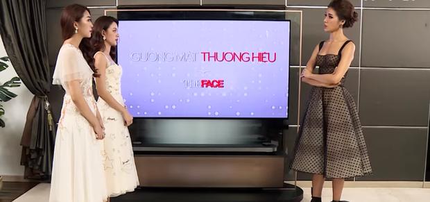 Hoa hậu Hoàn vũ Việt Nam 2019 và những cuộc tái ngộ định mệnh - ảnh 15
