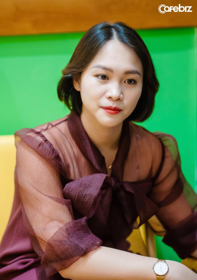 Giám đốc tuyển dụng Siêu Việt: Không nên cổ súy chuyện bỏ học và trở thành tỷ phú. Người học giỏi, có bằng cấp dễ thành công và được coi trọng hơn trong xã hội - ảnh 2