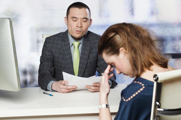 Đuổi thẳng cổ ứng viên sau câu hỏi lương bao nhiêu anh?, người tuyển dụng bị ném đá và lời giải thích gây bất ngờ - ảnh 2