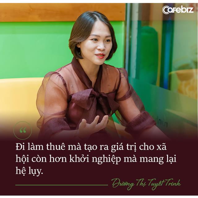Giám đốc tuyển dụng Siêu Việt: Không nên cổ súy chuyện bỏ học và trở thành tỷ phú. Người học giỏi, có bằng cấp dễ thành công và được coi trọng hơn trong xã hội - ảnh 3