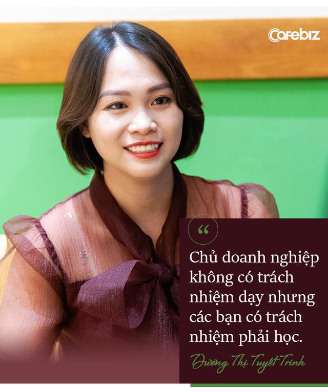 Giám đốc tuyển dụng Siêu Việt: Không nên cổ súy chuyện bỏ học và trở thành tỷ phú. Người học giỏi, có bằng cấp dễ thành công và được coi trọng hơn trong xã hội - ảnh 5