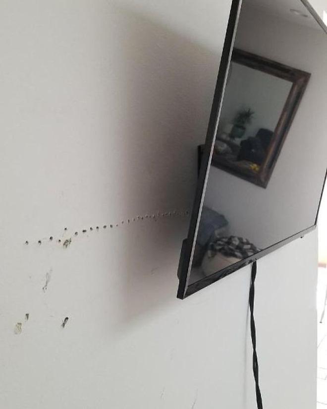 [Chùm ảnh] Internet chết cười với anh thợ điện nước làm ăn chẳng ra sao nhưng bao biện thì lại rất giỏi - ảnh 9