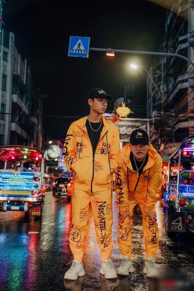 Jack và K-ICM cho fan chơi đuổi hình bắt chữ, tung ảnh teaser hình ảnh hé lộ bài hát mới mở đầu chuỗi dự án khủng cuối năm - Ảnh 3.