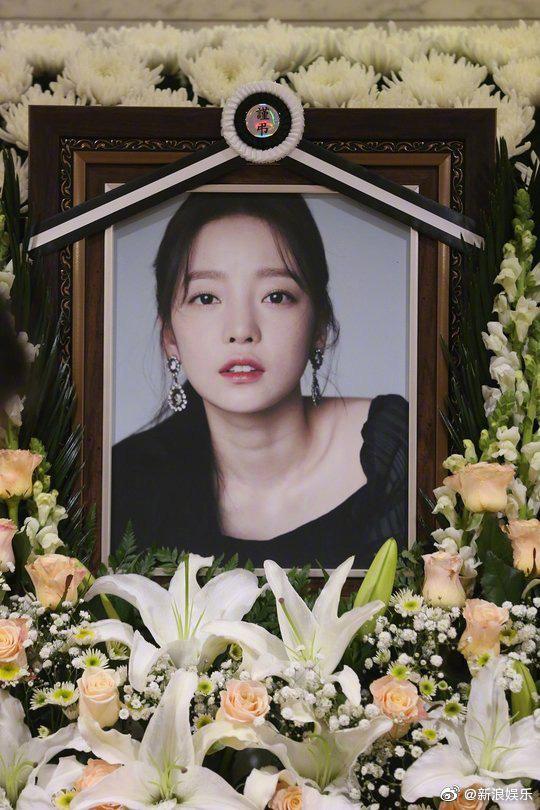 Quyết định nóng của cảnh sát Hàn Quốc về việc khám tử thi Goo Hara - Ảnh 1.