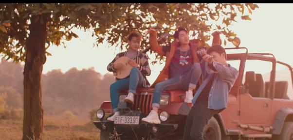 Nhá hàng teaser hình ảnh non sông Việt Nam hùng vĩ, Jack & K-ICM chưa ra MV đã khiến fan tràn đầy tự hào! - Ảnh 8.