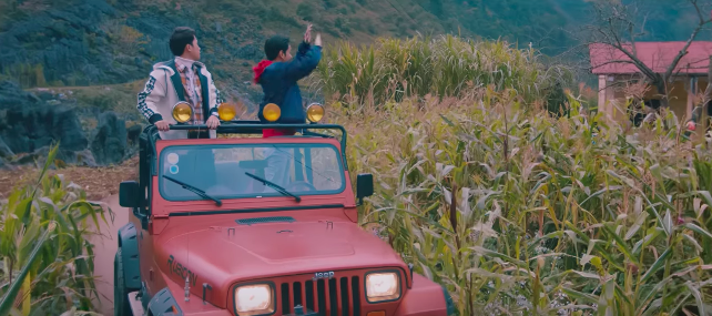 Nhá hàng teaser hình ảnh non sông Việt Nam hùng vĩ, Jack & K-ICM chưa ra MV đã khiến fan tràn đầy tự hào! - Ảnh 2.
