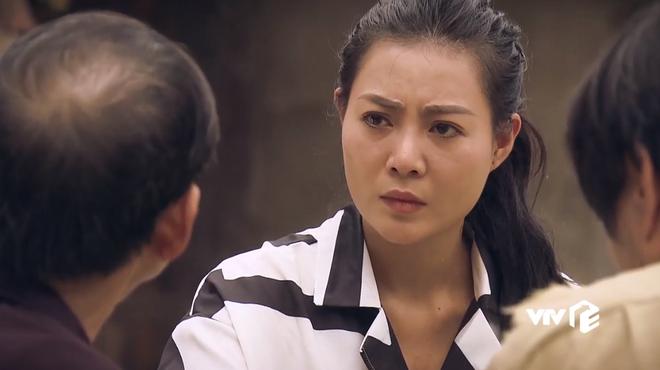 3 chị đại quyền lực ở Sinh Tử: Lan Cave Thanh Hương lên đời nhà báo xịn, Quỳnh Nga bị ám kiếp tiểu tam - Ảnh 7.