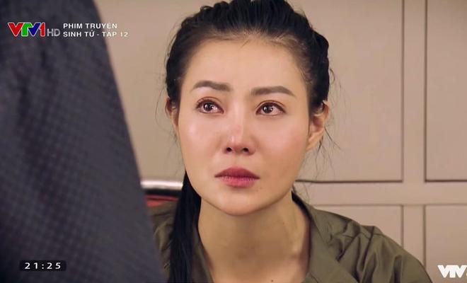 3 chị đại quyền lực ở Sinh Tử: Lan Cave Thanh Hương lên đời nhà báo xịn, Quỳnh Nga bị ám kiếp tiểu tam - Ảnh 9.