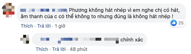 Bảo Thy, Soobin Hoàng Sơn cùng loạt sao Việt và khán giả gửi lời động viên, chia sẻ, đứng về phía Bích Phương sau loạt ồn ào từ trên trời rơi xuống - Ảnh 8.
