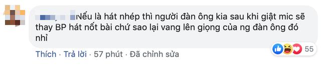 Bảo Thy, Soobin Hoàng Sơn cùng loạt sao Việt và khán giả gửi lời động viên, chia sẻ, đứng về phía Bích Phương sau loạt ồn ào từ trên trời rơi xuống - Ảnh 9.