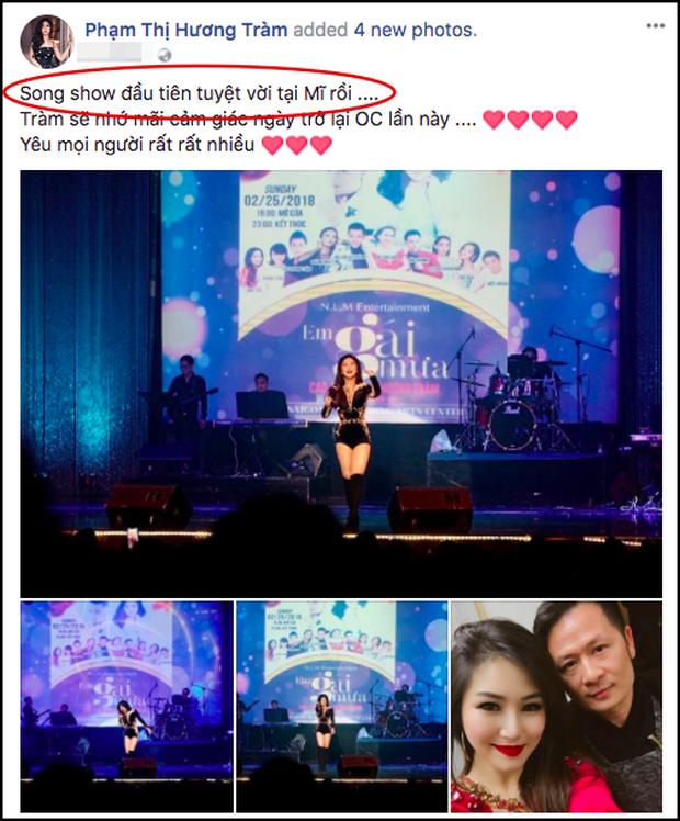 Bóc mẽ những lần sai chính tả xấu hổ của sao Việt: Tiếng Anh cũng sai mà Tiếng Việt cũng không đúng nốt! - ảnh 13