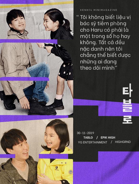 Tablo và cuộc săn phù thuỷ tàn khốc bậc nhất của lịch sử showbiz Hàn Quốc - Ảnh 7.