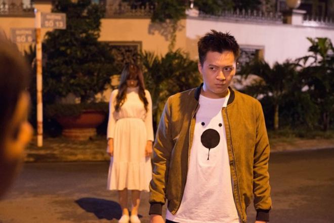 5 ca sĩ Việt đóng phim: Cả sếp Sơn Tùng lẫn anh Xái Isaac đều đi đu đưa làng điện ảnh - ảnh 15
