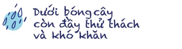 """Dưới vòm cây trong lành những giấc mơ của Xanh Hà Nội: Trồng một rặng cây không khó, """"vun đắp"""" ý thức cộng đồng mới gian nan - Ảnh 7."""