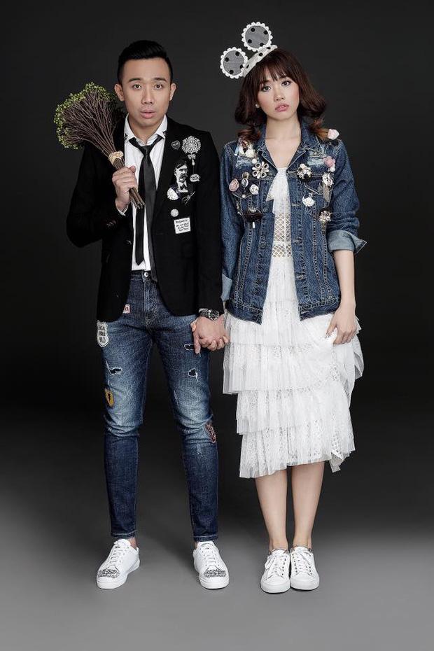 Showbiz rần rần đón tin hỷ, ngắm lại loạt ảnh cưới cực đỉnh của dàn sao Việt mà chỉ muốn lên xe hoa ngay và luôn - Ảnh 9.
