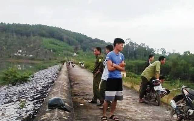 Nghệ An: Phát hiện nữ sinh lớp 6 tử vong ở đập nước sau buổi sinh nhật