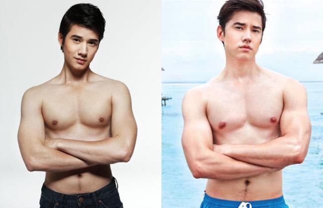 F4 phiên bản Thái Lan được thành lập trên show mới: Toàn nhan sắc cực phẩm, body miễn chê - ảnh 6