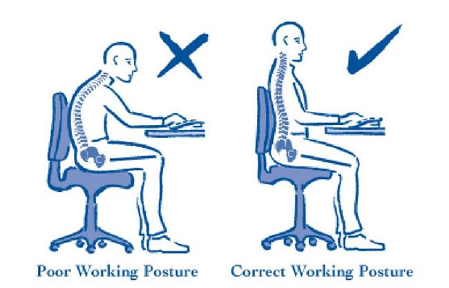 Bác sĩ tiết lộ sự thật ngỡ ngàng: Ngồi đúng tư thế cũng có nguy cơ mắc căn bệnh gây yếu liệt người - ảnh 3