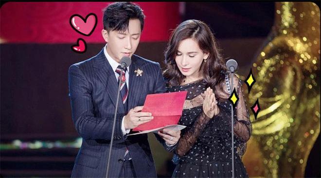 Lộ thiệp cưới của Hangeng và mỹ nhân Chiến Lang 2, mỹ nam ngày ấy bao người theo đuổi chuẩn bị rước nàng về dinh - ảnh 6