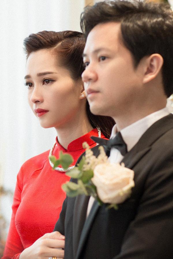 Trước giờ G, nhìn lại hôn lễ của dàn sao Việt đình đám xem Đông Nhi - Ông Cao Thắng có gì đặc biệt? - ảnh 27