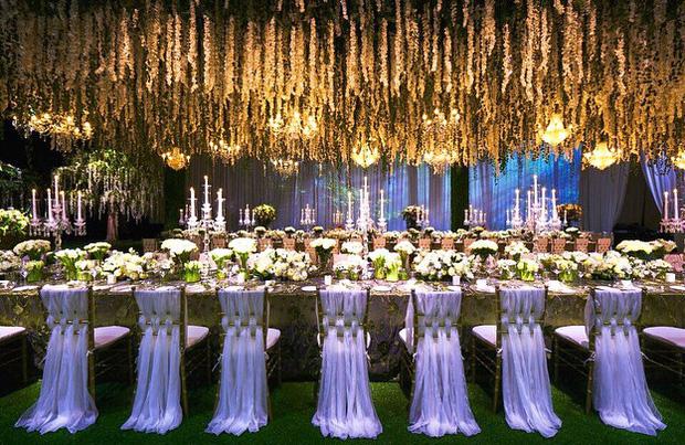 Thổn thức với 7 đám cưới trong mơ trên màn ảnh: Ai cũng mê cặp đôi yêu tinh lặng thầm mà lãng mạn - ảnh 13