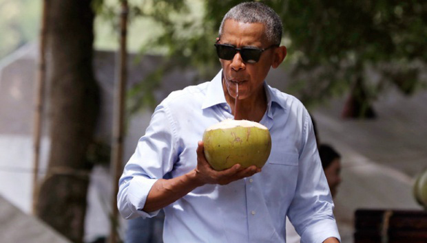 Nước dừa có thực sự tốt cho sức khoẻ? Tất tần tật những điều bạn nên biết về thức uống giải khát tự nhiên này - ảnh 3
