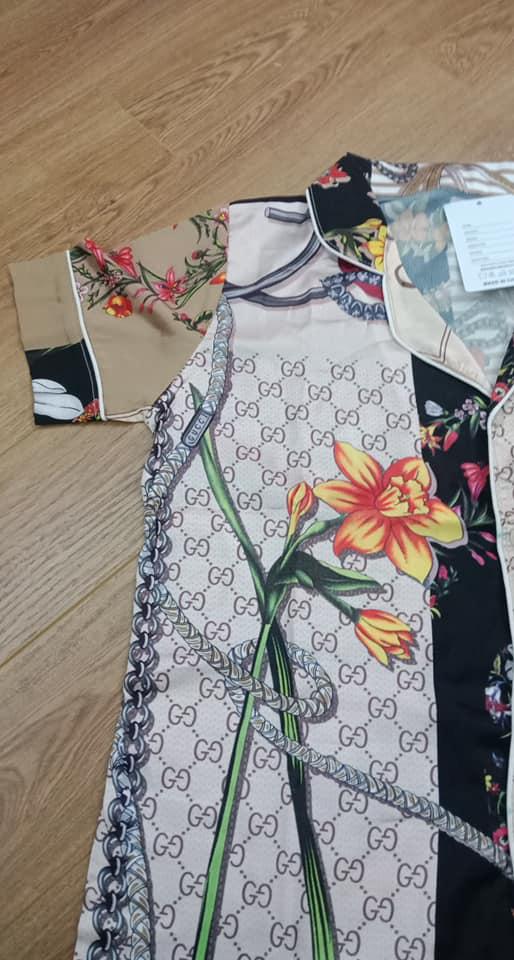 Bỏ 510k mua 3 bộ đồ lụa sang chảnh nhưng nhận về tay chiếc váy khó tả, chủ thớt bất ngờ bị phản dame: Tiền ít mà đòi hỏi nhiều?! - ảnh 4