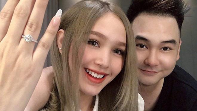 Chị dâu 17 tuổi của Diệp Lâm Anh: Nhan sắc xinh như hot girl, là gương mặt quen thuộc trong các MV ca nhạc, phim sitcom - ảnh 2