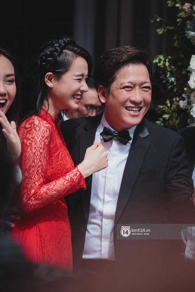 Trước giờ G, nhìn lại hôn lễ của dàn sao Việt đình đám xem Đông Nhi - Ông Cao Thắng có gì đặc biệt? - ảnh 25