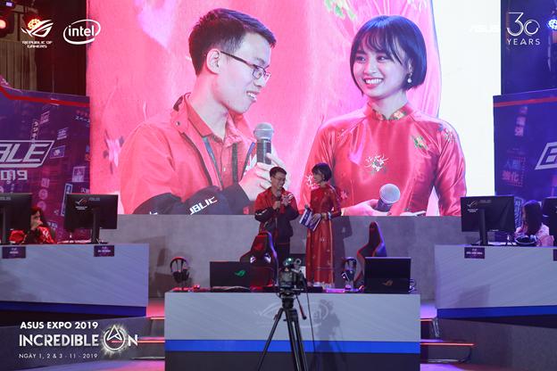 Từ game thủ cho đến những nhà sáng tạo, ai nấy đều hài lòng trọn vẹn với ASUS Expo 2019 - ảnh 6
